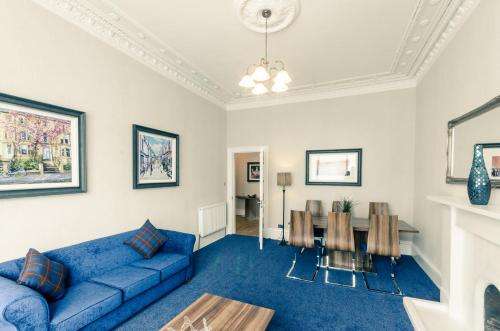 Hotels vacation rentals near swg3 glasgow trip101 for Swimming pool west end glasgow