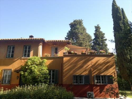 Roman Villa Silj photo 5