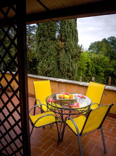 Roman Villa Silj photo 9