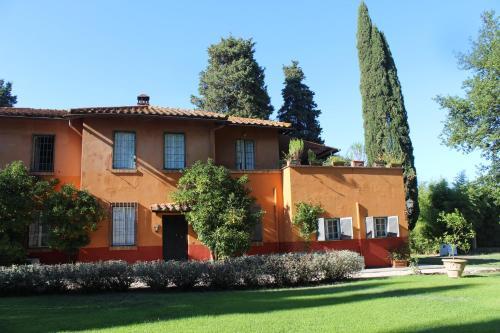 Roman Villa Silj photo 10