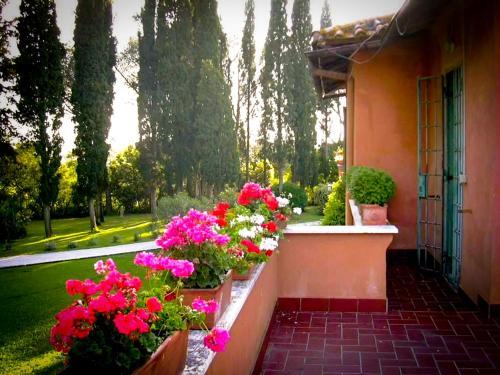 Roman Villa Silj photo 17