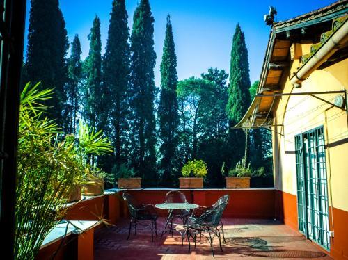 Roman Villa Silj photo 28
