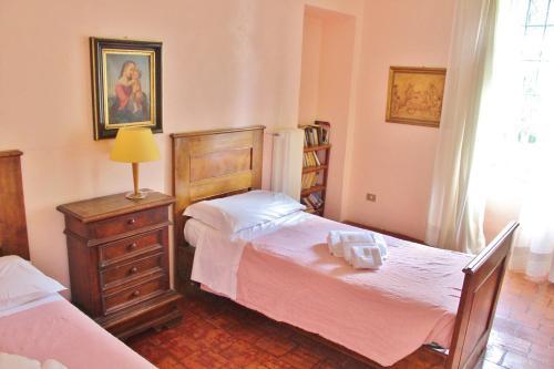 Roman Villa Silj photo 32
