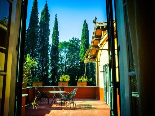 Roman Villa Silj photo 36