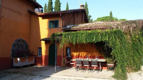 Roman Villa Silj photo 37