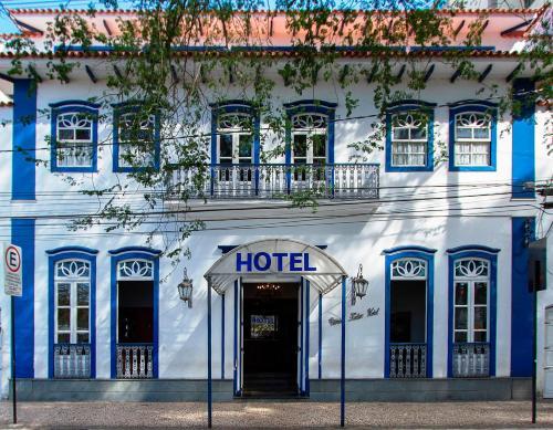 Foto de Vitoria Palace Hotel
