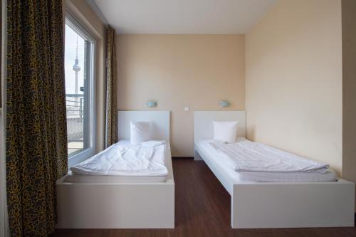 wombat´s CITY Hostel - Berlin photo 8