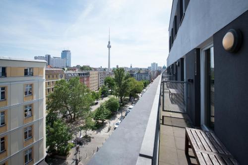 wombat´s CITY Hostel - Berlin photo 9