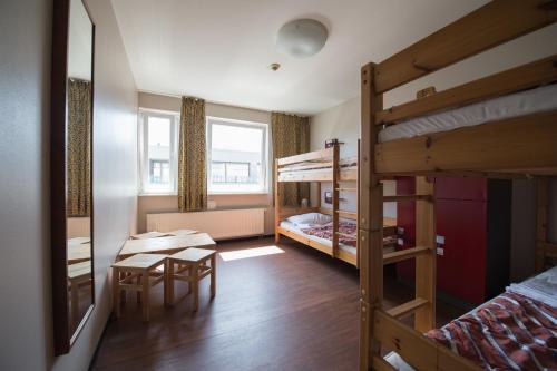 wombat´s CITY Hostel - Berlin photo 26