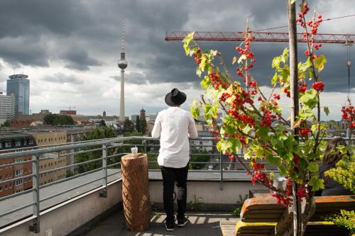 wombat´s CITY Hostel - Berlin photo 32