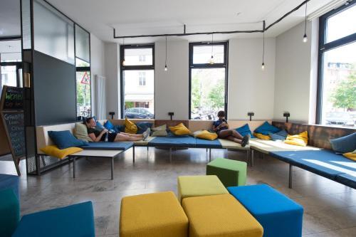 wombat´s CITY Hostel - Berlin photo 29