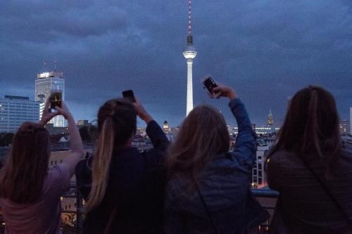 wombat´s CITY Hostel - Berlin photo 34
