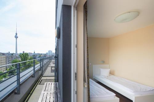 wombat´s CITY Hostel - Berlin photo 36
