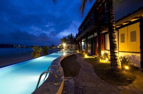 Chez Pitu Praia Hotel Photo