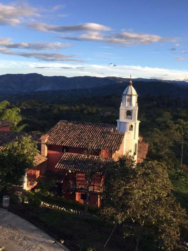 Foto de Monasterio San Agust�n