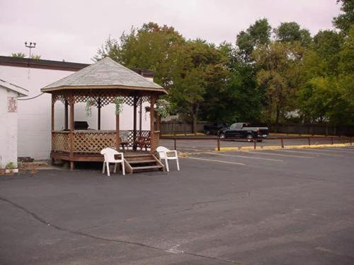 Chipican Motel Sarnia