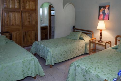 Foto de Hotel Campestre Los Arrayanes