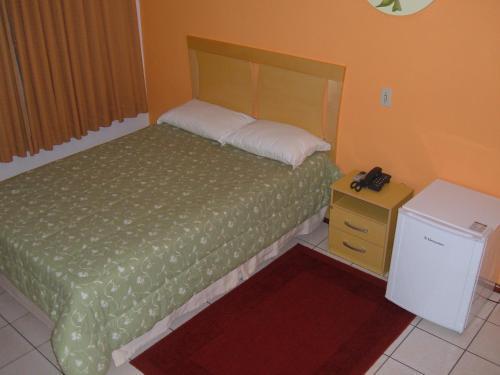 Foto de Hotel Brazao
