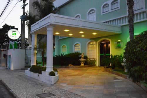 Hotel Cocal Photo