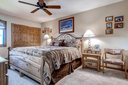 Ski Inn Condominiums - Steamboat Springs, CO 80487