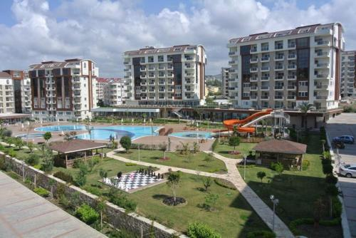 Avsallar Orion City 4A18 tatil