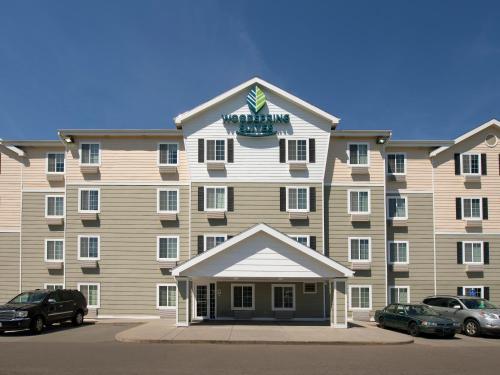 Foto de WoodSpring Suites Junction City