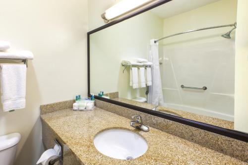 Holiday Inn Express Hotel & Suites Benton Harbor - Benton Harbor, MI 49022