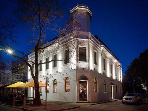 435 Clarendon St, South Melbourne, Melbourne, 3205, Australia.
