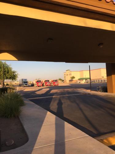Days Inn Phoenix North Photo