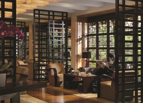 Four Seasons Hotel Hangzhou at West Lake photo 52