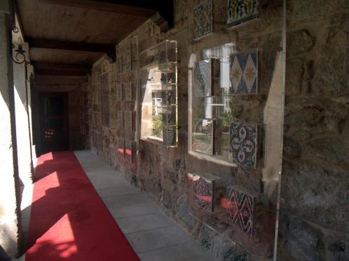 Hotel Monumento Convento de San Benito