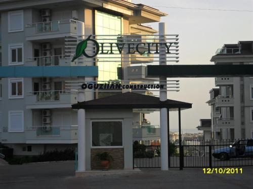 Alanya Olive City 2/10 fiyat