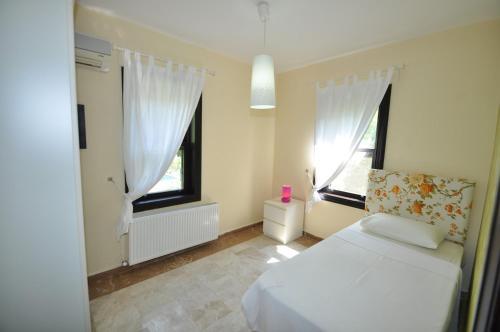 Camlıkoy Villa Sedir 2 adres