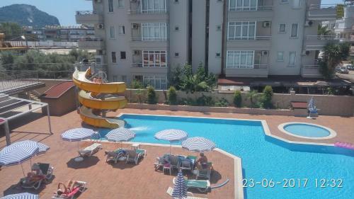 Alanya Granada City Residence2 fiyat