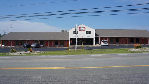 Classic Motor Lodge Photo