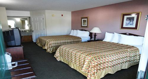 Jameson Inn - Perry - Perry, GA 31069