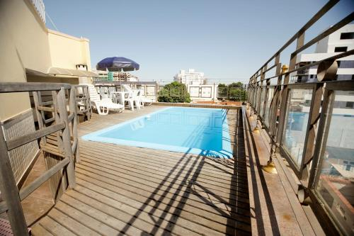 Galatas Central Hotel Photo