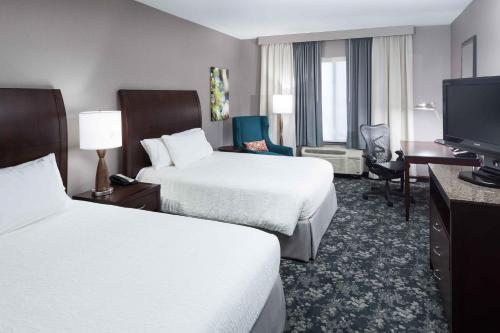 Hilton Garden Inn Detroit Novi - Novi, MI 48377
