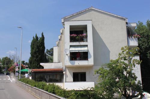 Apartment Albina