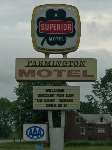 Farmington Motel