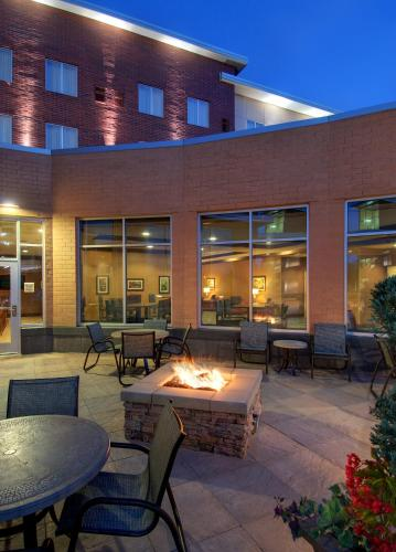 hilton garden inn fort worth medical center hotel - Hilton Garden Inn Fort Worth