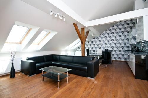 Apartment Starkova