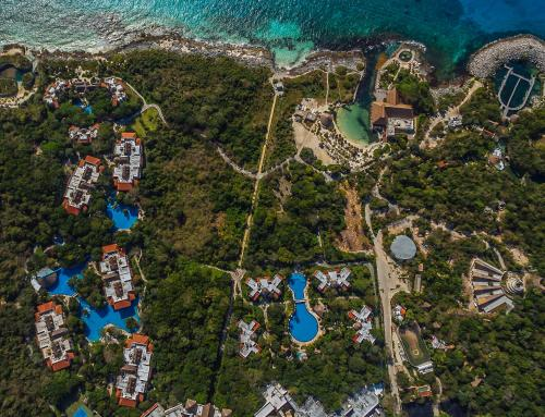 Occidental at Xcaret Destination Photo