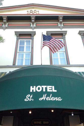 Hotel St. Helena Photo