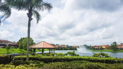 Encantada Resort White Orquid - Kissimmee, FL 34747