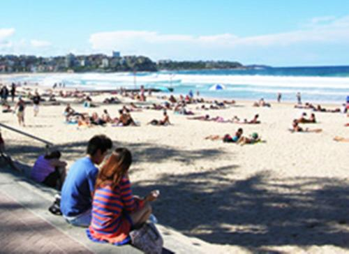 Manly Beachside Apartments