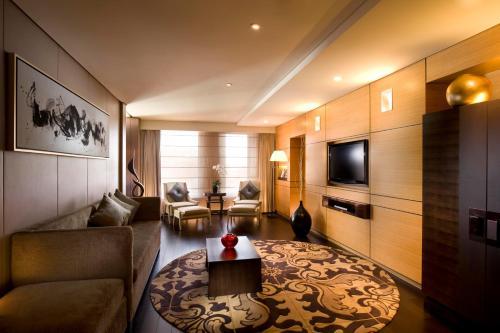 Hilton Beijing Wangfujing photo 4