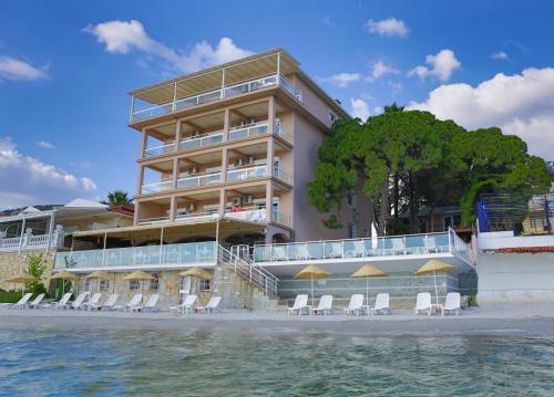 Kusadası Melis Hotel Kusadasi online rezervasyon