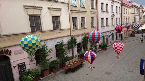 Apartament Przy Bramie Krakowskiej Immagine 8
