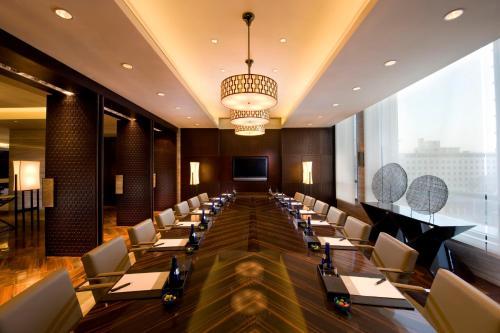 Hilton Beijing Wangfujing photo 7